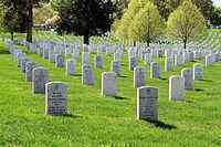 USA-Arlington National Cemetery1