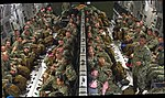 USCG sailors leave Gitmo on a military transport aircraft.jpg
