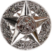 USPHSCC Deputy Surgeon General Badge.png