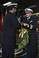 USS Bonhomme Richard (LHD 6) Holiday Gift Exchange with Kurama Executive Officer 161221-N-XT039-526.jpg