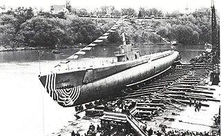 USS <i>Hammerhead</i> (SS-364)