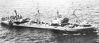 USS <i>Rapidan</i> (AO-18)