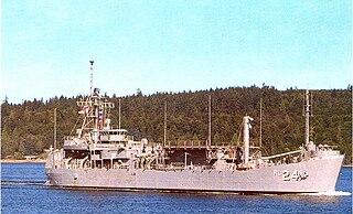 USS <i>Sphinx</i> (ARL-24)