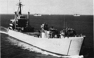 USS Walworth County (LST-1164)