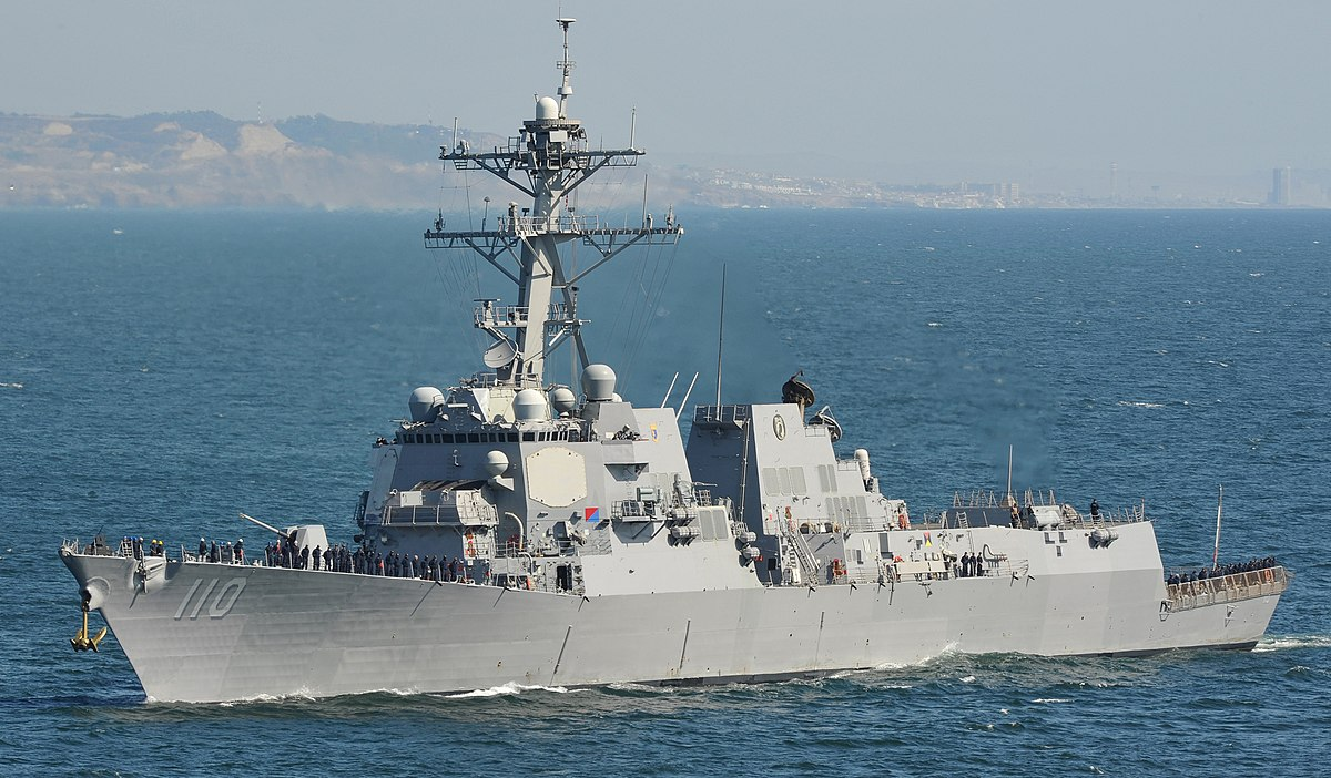 svenska krigsfartyg