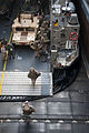 US Navy 110423-N-RC734-340 Marines assigned to the 13th Marine Expeditionary Unit (13th MEU) board a landing craft air cushion.jpg