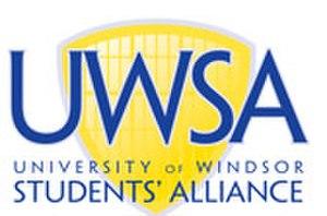 University of Windsor Students' Alliance - Image: UWSA University of Windsor Students' Alliance