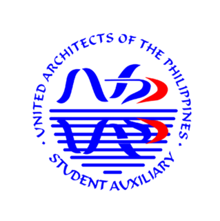 United Architects of the Philippines Student Auxiliary