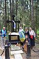 Ukrainian Delegation in Levashovo Memorial Cemetery 40.JPG