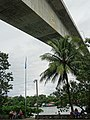 Under the Bridge - Rio Dulce - Izabal - Guatemala (15701173137).jpg