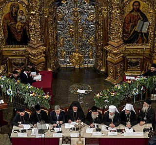 Unification council of Orthodox Church in Ukraine 91.jpg
