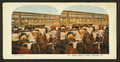 Union Stock Yards (stockyards), Chicago, from Robert N. Dennis collection of stereoscopic views 2.png