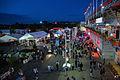 Uniprix Stadium at night (20862929631).jpg