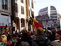 United Belgium Brussels demonstration 20071118 DMisson 00049 Belliard street.jpg