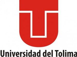 University of Tolima - Image: Universidad del Tolima logo