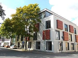 Universitätsbibliothek Osnabrück Wikipedia
