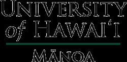یونیورسٹی آف ہوائی ایٹ مینوا