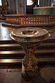 Uppsala cathedral - font-2.jpg