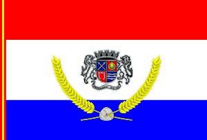 Uruguaiana - Image: Uruguaiana bandeira