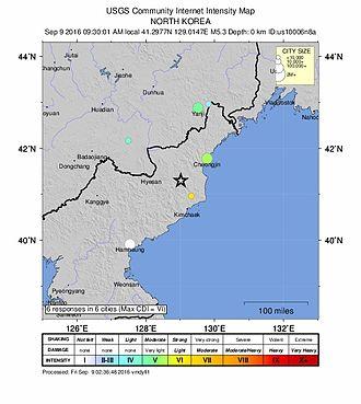 September 2016 North Korean nuclear test - Image: Us 10006n 8a ciim
