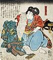 Utagawa Kuniyoshi Soga-no Hakomaru (cropped).jpg