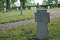 Vācijas karavīru brāļu kapi Džūkstes kapos, WWII, Džūkste, Džūkstes pagasts, Tukuma novads, Latvia - panoramio (5).jpg