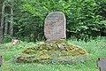 Vācu karavīru brāļu kapi (Ehrenfriedhof - Kalning 1914-1918) WWI, Daugmales pagasts, Ķekavas novads, Latvia - panoramio (1).jpg