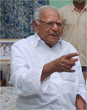 V. R. Krishna Iyer - Image: V.R.Krishna Iyer