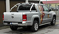 VW Amarok 2.0 TDI 4MOTION DC Highline rear 20101002.jpg