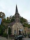 foto van Voormalig protestants kerkje