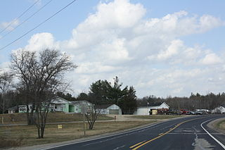 Valley Junction, Wisconsin Unincorporated community in Wisconsin, United States