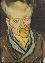 Van Gogh - Bildnis eines Patienten im Hospital Saint-Paul.jpeg