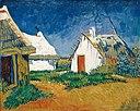 Van Gogh - Drei weiße Hütten in Saintes-Maries.jpeg