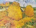 Van Gogh - Heuschober in der Provence.jpeg
