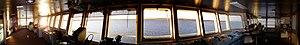 Vaygach (1989 icebreaker) - Interior view