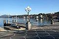 Velden Seepromenade Schiffanlegestelle 13022008 01.jpg