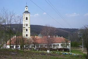 Velika Remeta monastery - Velika Remeta monastery