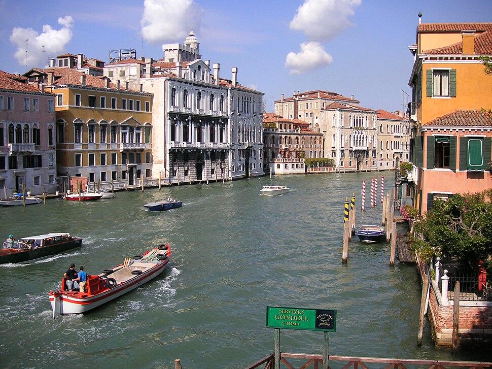 Venedig Canal Grande05
