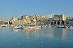 Venetian Arsenals in Heraklion Crete.jpg