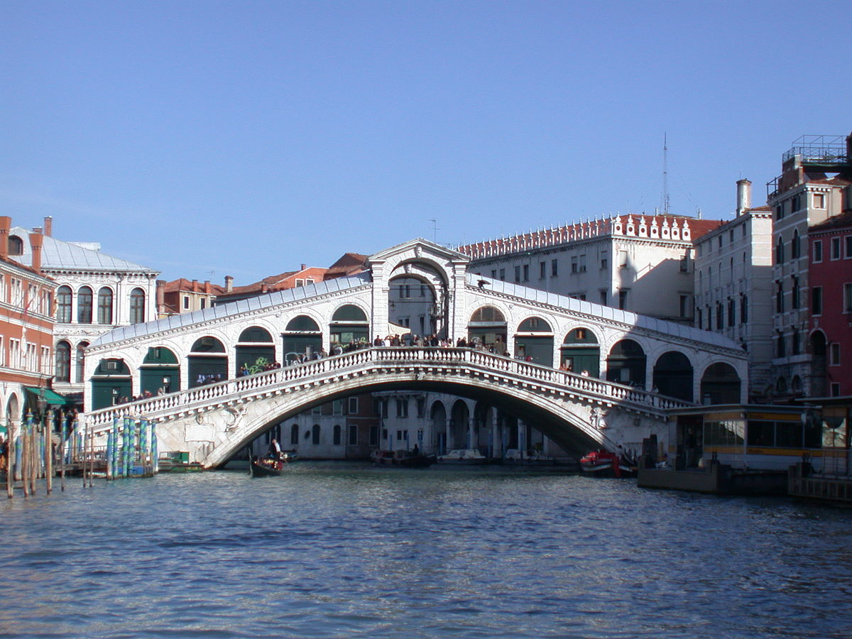 Puente de rialto wikipedia la enciclopedia libre for Ponte sopra i disegni del garage