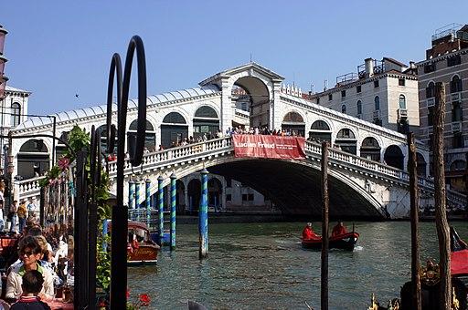 Venezia Rialto 0620
