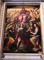 Ventura salimbeni, padre eterno in gloria, 1609, 01.JPG