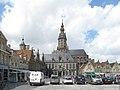 Veurne, Belfort en voormalig stadhuis positie1 foto3 2013-05-11 15.08.jpg