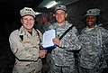 Vice Adm. Bill Gortney visits Sailors at NTM-A in Afghanistan (4679116800).jpg