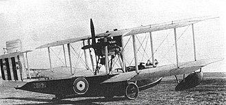 Vickers Viking - A Royal Air Force Vickers Viking V