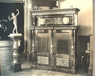 Vickery, Atkins & Torrey - Furniture Gallery