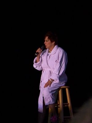 Vicki Lawrence - Vicki Lawrence Schultz, 2009