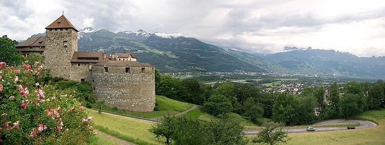 Austria Switzerland Tours