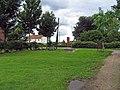 View from All Saints Church, Ashwelthorpe, Norfolk - geograph.org.uk - 852998.jpg