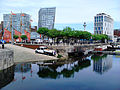 View from Salthouse Dock, Liverpool.jpg